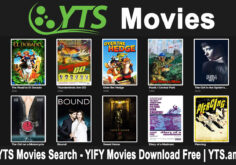 yify movies