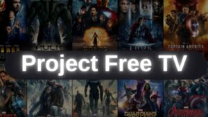 Project-Free-TV